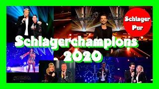 Florian Silbereisen präsentiert: Schlagerchampions 2020 - Das große Fest der Besten