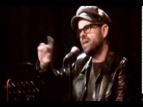 Revolution Church-Jay Bakker-Palm Sunday