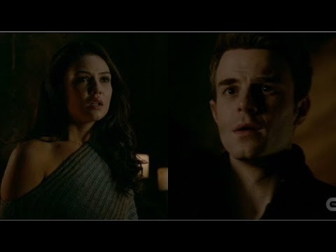 Kol & Davina || Run To You [+ 4x10]