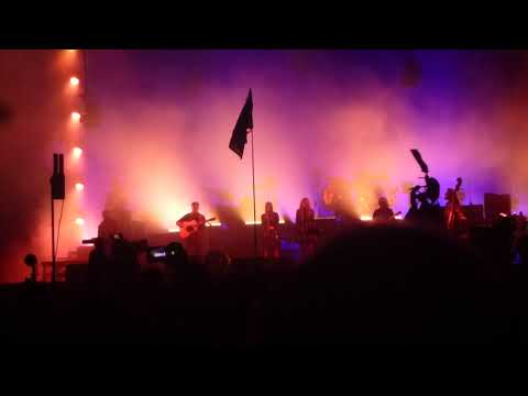 Mumford & Sons ft. First Aid Kit - Awake My Soul @ Lowlands Festival 20/8/2017