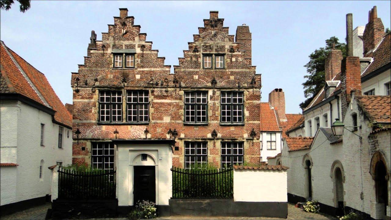 Belgium kortrijk courtrai courtray youtube for Courtrai belgium