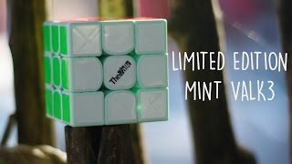 limited edtion valk3 mf2s 2x2 more unboxing cubezz