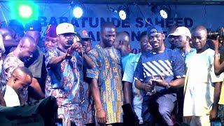 Pasuma @50 Ibadan Version Faze 2