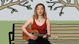 mxmtoon - suffice (acoustic)