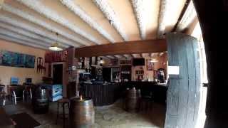 Video Camping LLoret Blau 2013