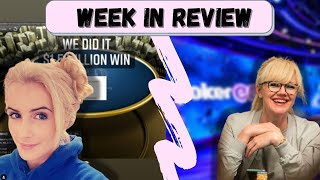 PokerNews Week in Review: Vanessa Kade Wins ALL $1.5M!