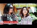 Download Lagu Thomas Arya & Iqa Nizam - Pergi Untuk Kembali [Official Music Video] Mp3