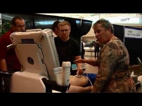Paramedic Ultrasound: The Wave of the Future