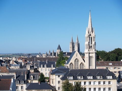 Places to see in ( Caen - France )