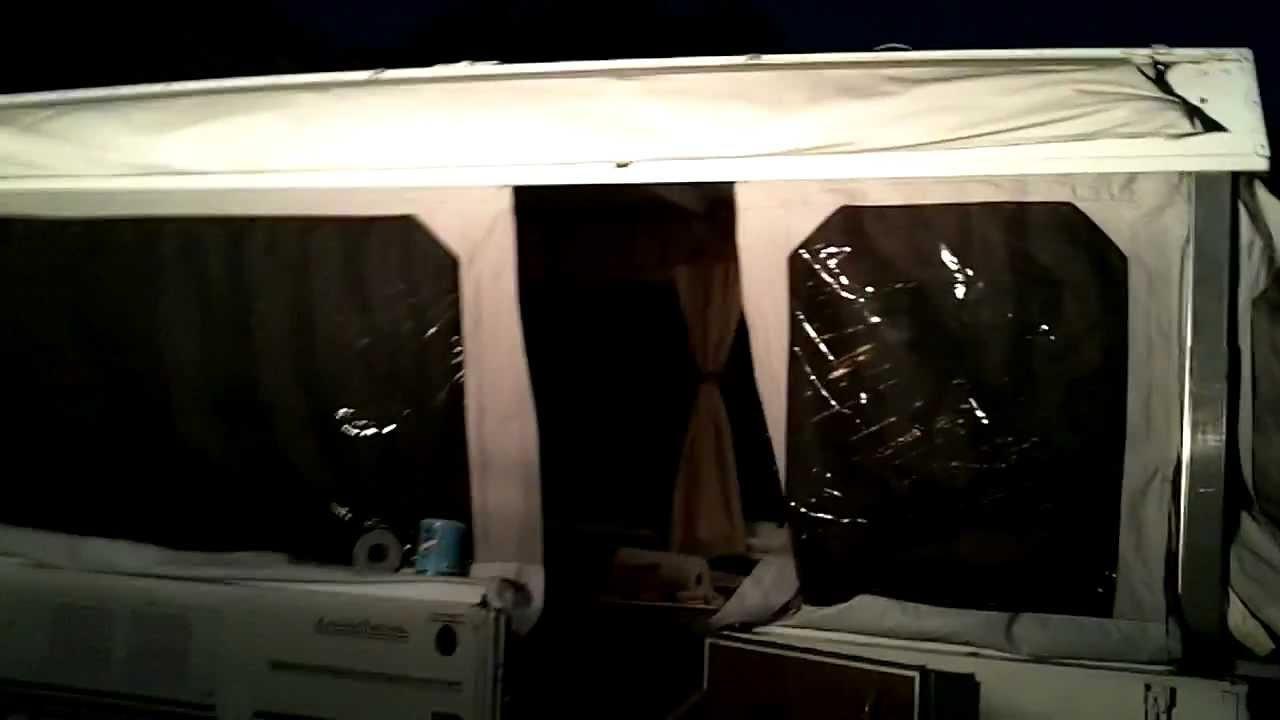 maxresdefault starcraft tent trailer (popup) roof repair youtube Starcraft Tent Trailer 2001 2409 at mifinder.co