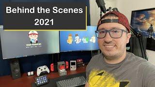 Poké Trainer Nic Behind the Scenes 2021: Hardware, Software, Tips & Tricks