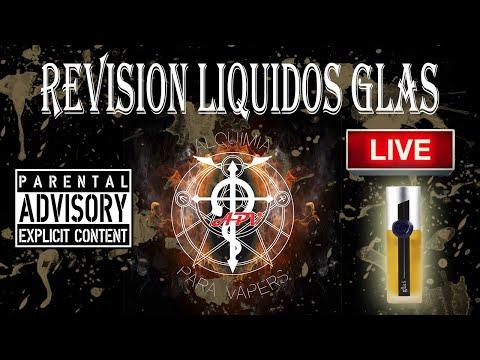 APV 196 - Revisión de líquidos Glas