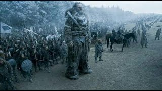 Game Of Thrones | Piçlerin Savaşı | Efsane Savaş Sahnesi | HD