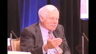 A Conversation with Ted Turner