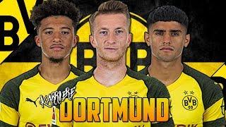 FIFA 19: AUFTAKT IN DER CHAMPIONS LEAGUE!!🔥😱🏆 I Borussia Dortmund Karriere #3
