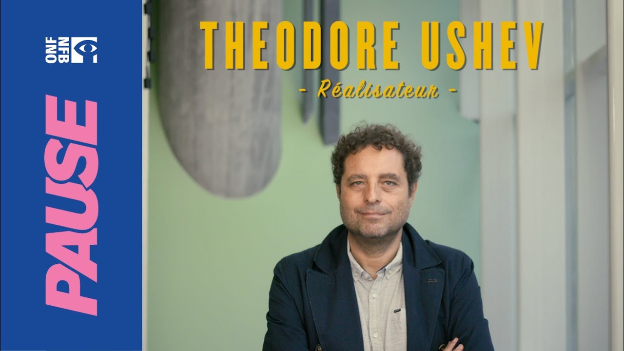 ⏸️ Pause ONF ⏸️  avec Theodore Ushev