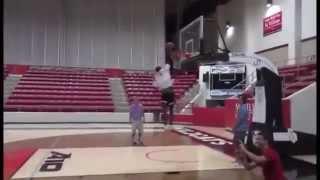 Mario Balotelli Basketbol Oynarsa