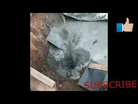 Civil engineering works & fail!