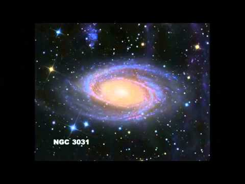 Electromagnetic Universe - part 1