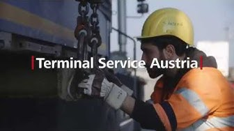 Terminal Service Austria: Terminal service from one source