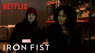 Marvel's Iron Fist: Season 2 | Heroes [HD] | Netflix