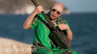 How a Street Musician is Fighting the Stigma of Albinism in Africa | The New Yorker Documentary