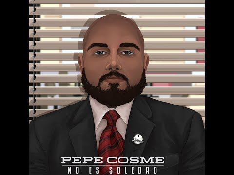 No es soledad (Full EP) - Pepe Cosme