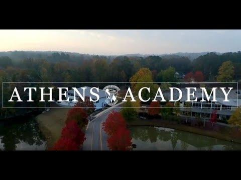 Athens Academy: Feels Like Home