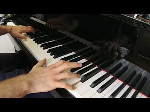 '8mm', Yann Tiersen, Piano Solo
