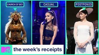 Beyoncé Buys a Church & Are Ariana Grande & SNL's Pete Davidson Dating?   The Week