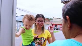 REGRAS DE CONDUTA NA CASA DOS OUTROS   Rules of conduct for children