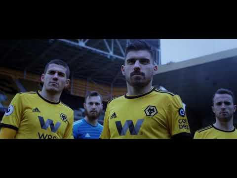 Awesome new Wolverhampton Wanderers video
