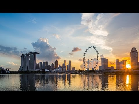 10 Best Travel Destinations in Singapore