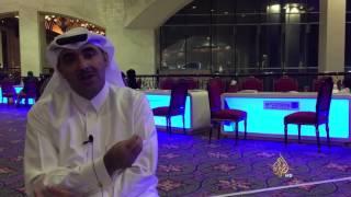 المخرج حافظ علي-مهرجان الجزيرة 11