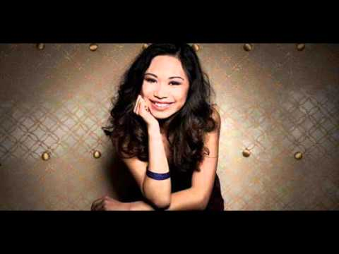 Jessica Sanchez - Stuttering (Studio Version)