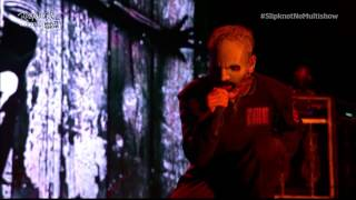 Slipknot - Custer (Live At Rock In Rio 2015) HDTV 720P