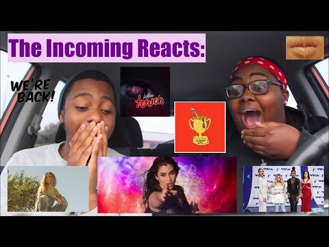 KUWFH, HITS PANEL, PARO DEEZ, ALL NIGHT AND KEHLANI | CATCH-UP REACTION