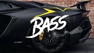 Нереально крутые басовые песни