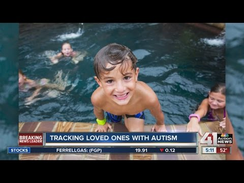 Autism GPS Tracking Grants