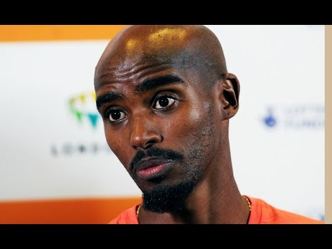Will Mo Farah Be BANNED FROM RACING??? WORLD CHAMPS LONDON 2017