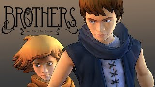 Brothers - A Tale of Two Sons PC #1 - INÍCIO - (Portugues PT-BR) ULTRA DEFINITION