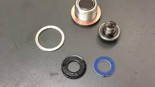 Toyota prado 150 major service - what parts & oils get replaced.