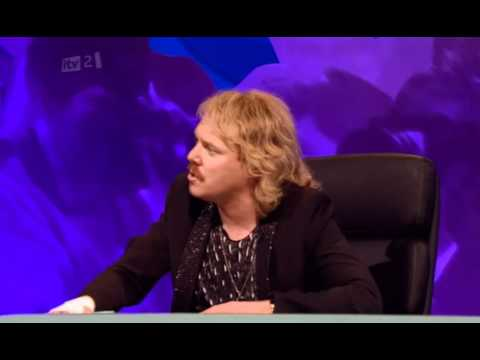 Celebrity juice series 2 episode 1 part