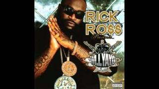 Im Only Human - Rick Ross PLEASE SUBSCRIBE
