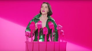 St. Vincent - Sugarboy