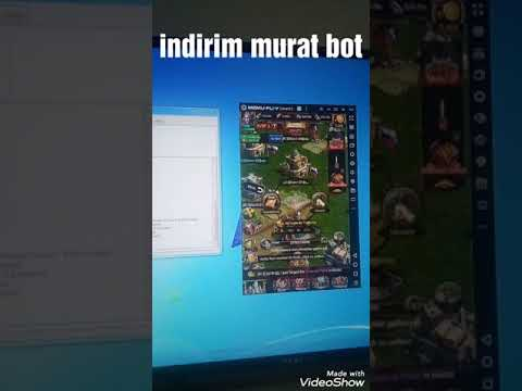 Clash Of Kings The West İndirim Murat  Kings Bot