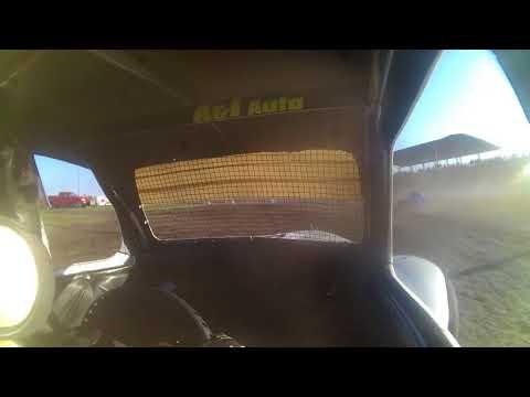 Benton County Speedway - Tim Fredericks 29 April 2018