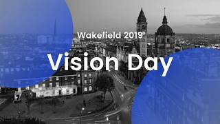 Wakefield Vision Day