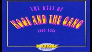 Kool & the Gang N.T. Pts 1 & 2