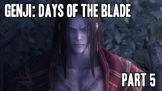 Genji: Days of the Blade - Full Playthrough Part 5